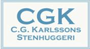 CGK Stenhuggeri